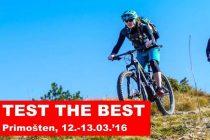 Najbolji bicikli na svijetu stižu u Primošten