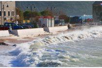 Nova ciklona Dalmaciji donosi neverine