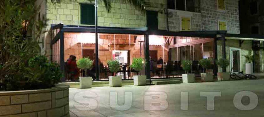 """Restoran """"Subito"""""""