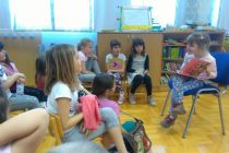 Povodom Dana planeta Zemlje djeca čitaju djeci