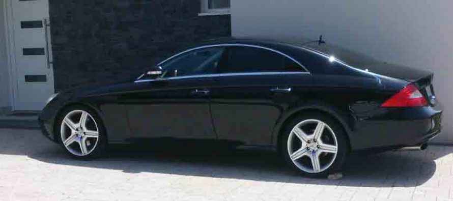 FORA PLUS – Kineski Mercedes