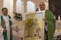 Zlatna misa fra Maria Roka Marinova – 50 godina svećeništva