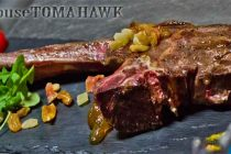 "Steakhouse ""TOMAHAWK"""