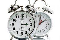 U nedjelju, 29. listopada, u 3 sata ujutro završava ljetno i počinje zimsko računanje vremena pomicanjem za jedan sat unatrag