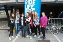 Edukativno i zabavno natjecanje u spretnosti vožnje biciklom