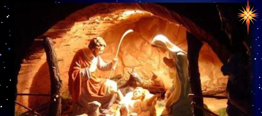 SV. MISA POLNOĆKA – BOŽIĆ