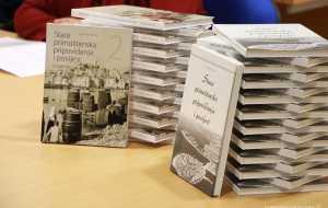 Predstavljanje knjige Dešpetoža