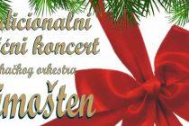 NAJAVA: Tradicionalni Božićni koncert PO Primošten