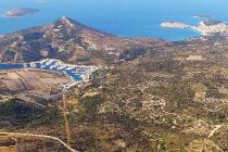 Foto iz zraka – Panorama Oglavci