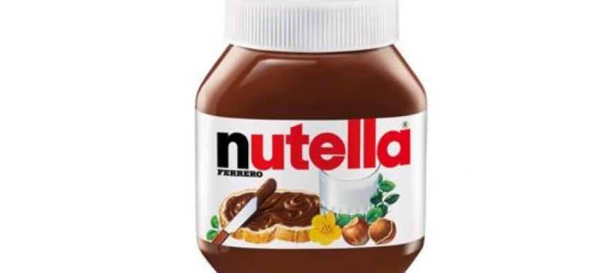 Dragi slatkoljupci, sretan vam Svjetski dan Nutelle
