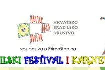 "Doživite dašak brazilske atmosfere na ""Brazilskom festivalu i karnevalu"" u Primoštenu"