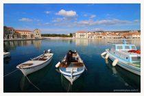 Vikend prognoza: U subotu u Dalmaciji do toplih 17 stupnjeva!