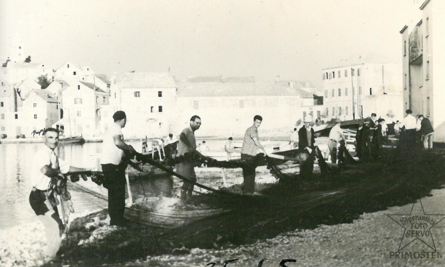 ribari primošten