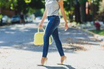 Skinny traperice za kralježnicu opasnije od visokih potpetica