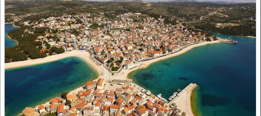 Općina Primošten prikuplja ponude za kredit od 10 milijuna kuna za izgradnju ulice Podakraje i Put Murve
