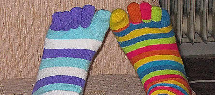 21. ožujka Svjetski dan osoba s Down sindromom – Ne zaboravite obući šarene čarape