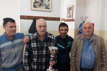 Šahovski klub Primošten plasirao se u Finale Kupa RH