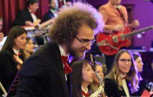 Glazba i Neno Belan