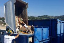ODVAJANJE OTPADA: Komunalno poduzeće Bucavac je nabavilo preskontejner za papir i karton