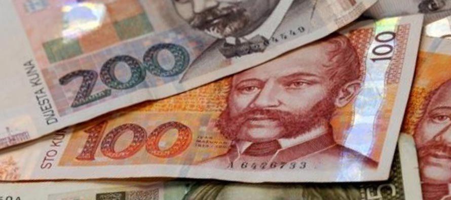 Porezna uprava isplaćuje kune: Više od 320.000 građana dobilo povrat poreza