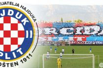 Društvo prijatelja Hajduka poziva