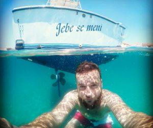 FORA PLUS: Primoštenska idila – Naziv broda sve opisuje