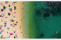 VIDEO: Još jedan prekrasan video naših turista sa ljetovanja u Primoštenu