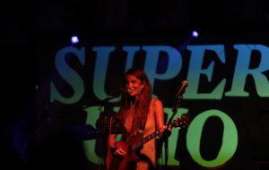 Superuho – 2 večer