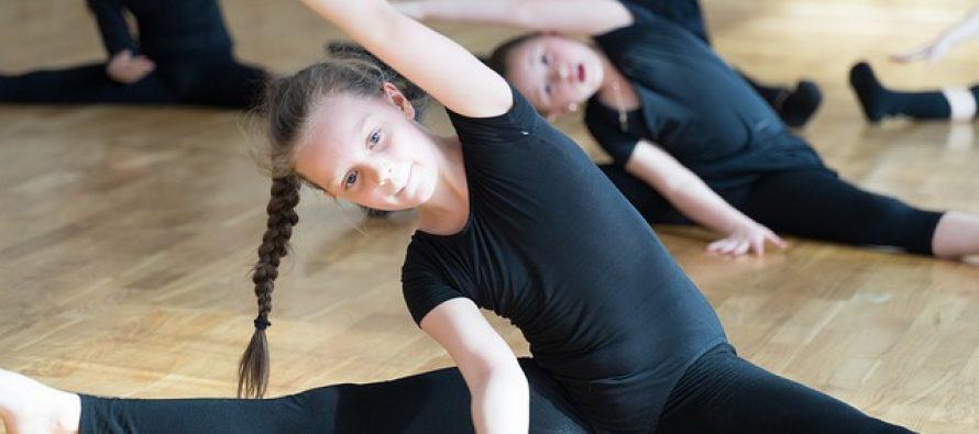 Novo u Primoštenu: Uskoro počinju rekreativni treninzi ritmičke gimnastike