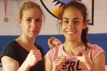 ODLIČAN REZULTAT NA PRVOM VELIKOM NATJECANJU: Karmela Makelja u polufinalu svjetskog prvenstva u kickboxingu