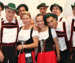 FORA PLUS – Naši Bavarci