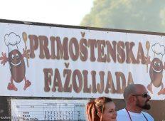 Primoštenska Fažolijada 2017.