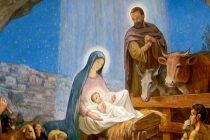 Božićni obredi u crkvi sv. Jurja