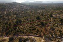 Kupnja negrađevinskog zemljišta