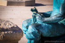 FOTO: Lip i sunčan dan u Primoštenu