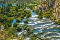 """TIMELESS BEAUTY – Croatian natural heritage – Timelapse"""