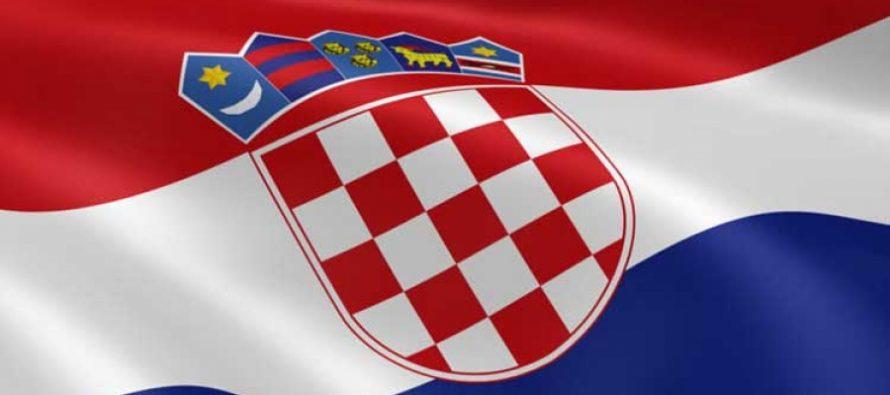 Novi navijački hit – Grupa 022 – Hrvatska