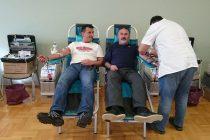 Velike pohvale svim Primoštencima koji su se odazvali akciji darivanja krvi