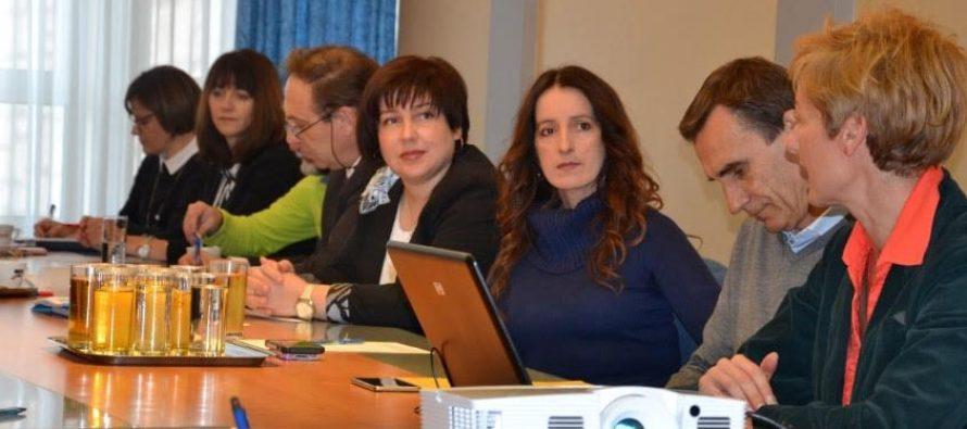 Održana sjednica Županijskog odbora za upravljanje obalnim i morskim područjima
