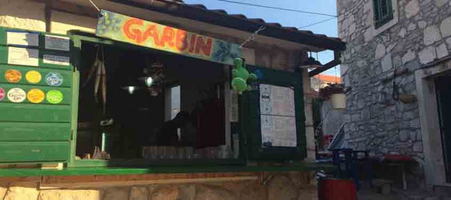 Garbin traži djelatnicu ili djelatnika