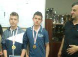 Šahovsko prvenstvo Šibensko-kninske županije za juniore i kadete