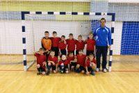 Raspored utakmica 3. malonogometnog turnira U9 u organizaciji MNK Primošten