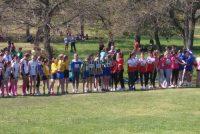 Završnica Državnog prvenstva školskih sportskih društava u krosu