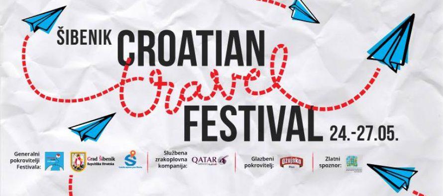Otvoreno sedmo izdanje Croatian Travel Festivala u Šibeniku !