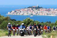 Cijela županija radit će na razvoju cikloturizma: Biciklisti su ključ za produljenje sezone, a privući ćemo ih s 89 staza dugih 2.500 kilometara