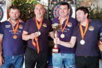 Sretno ekipa Oliva X na prvenstvu Hrvatske