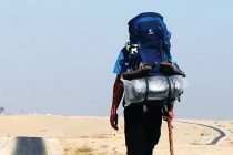Putopisno predavanje: 3300 kilometara pješice po izbjegličkoj ruti