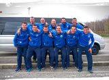 Seniori MNK Primoštena otišli na ekipno putovanje u Slovačku
