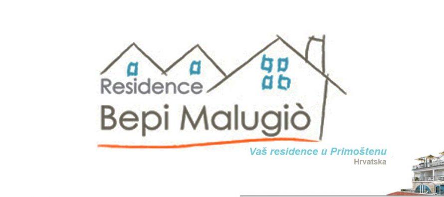 RESIDENCE BEPI MALUGIO'