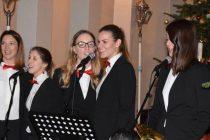 Tradicionalni božićni koncert Puhačkog orkestra Primošten